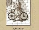 Heim Károly: A Biciklis