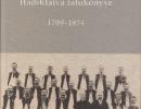 Hadikfalva falukönyve 1799-1874